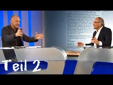 Magath packt aus: So war es auf Schalke wirklich | Buschi geht ran Teil 2