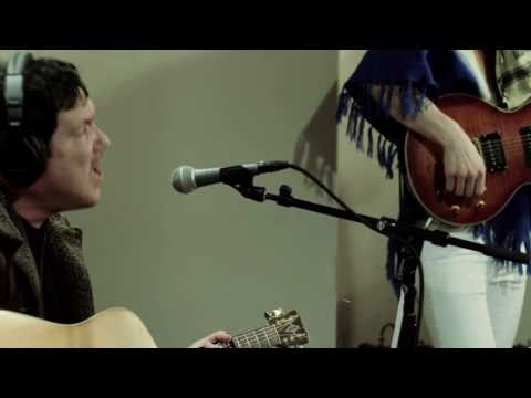 Thumbnail of video Damien Jurado - 'Cloudy Shoes'