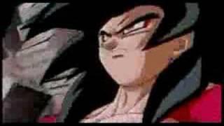 DragonBall Z - Numb/Encore