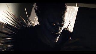 Death Note 2017 Ryuk scene