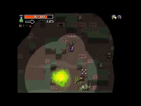 Especial 500 Subs - Sorteo Nuclear Throne