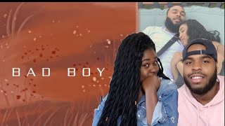 Queen Never Had A Bad Boy Queen Naija Bad Boy Official Audio Reaction