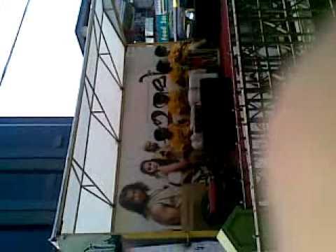 Malayalam Film Urumi Promotion Works video