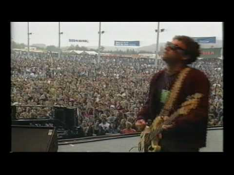 Buffalo Tom: Taillights fade (Pinkpop 1992)