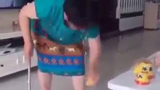 Kids Prank Their Mom With Matryoshka Doll