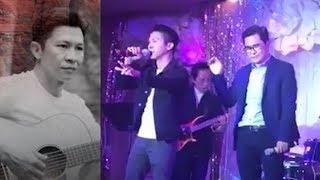 Việt Khang lần đầu hát LIVE cùng Trúc Hồ hay tuyệt đỉnh