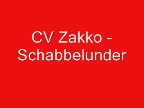 CV Zakko - Schabbelunder