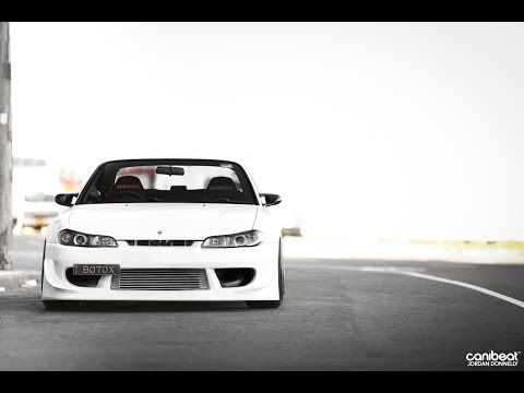 Nissan Silvia S15 Tribute (Re-Upload)