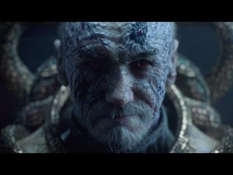 Total War: Warhammer - Announcement Cinematic