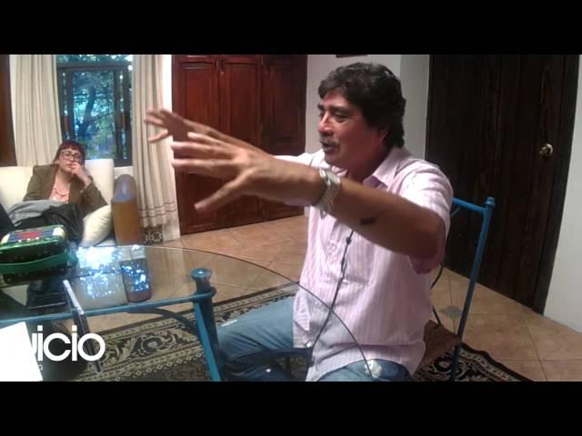 Entrevista con Celso Piña- Revista Vicio