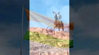 Vijayi Vishwa Tiranga Pyaara Jhanda Uncha Rahe Hamaara....