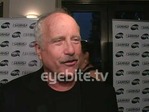 Richard Dreyfuss Talks About His