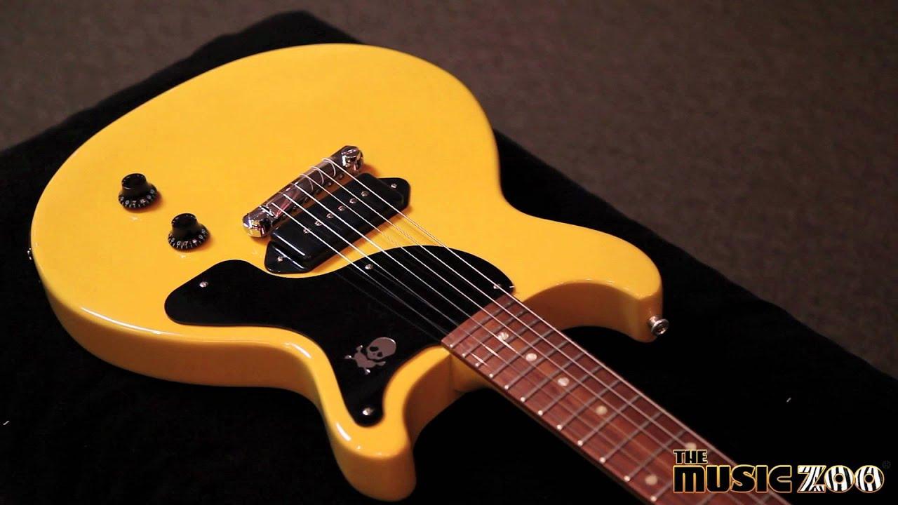 Gibson Billie Joe Armstrong Signature Les Paul Junior
