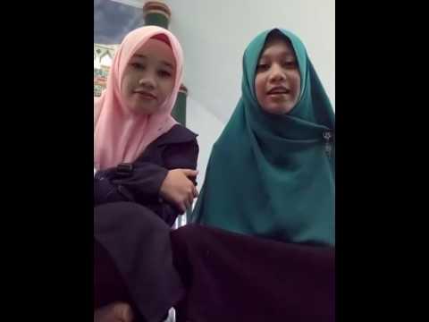 Suara Merdu - Sholawat Qur'aniyah