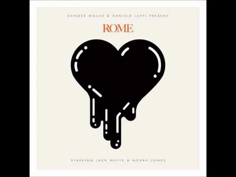 Rome - Rose With The Broken Neck