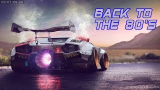 Download Lagu 'Back To The 80's' | Best of Synthwave And Retro Electro Music Mix for 2 Hours | Vol. 5 Gratis STAFABAND