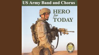 Us Army Band And Chorus The Last Full Measure Of Devotion