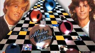 Watch Modern Talking Arabian Gold video