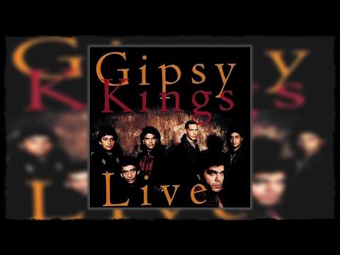Gipsy Kings - Live (Audio CD)