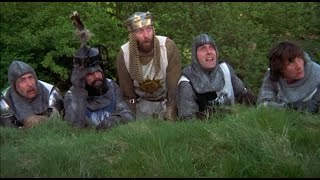 Adam Rifkin on MONTY PYTHON AND THE HOLY GRAIL
