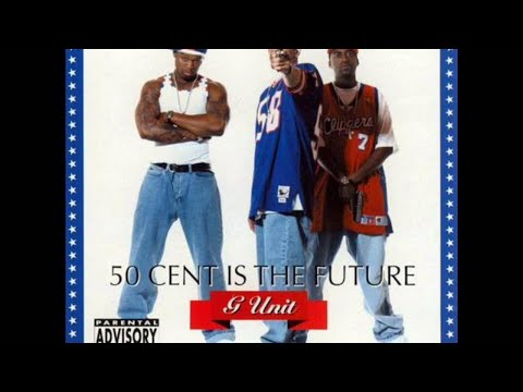 50 Cent - U Should be Here