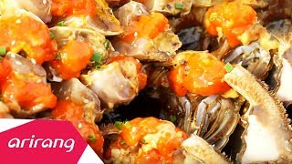 Hansik of The Day(Ep.3) Gejang(fermented crab) _ Full Episode
