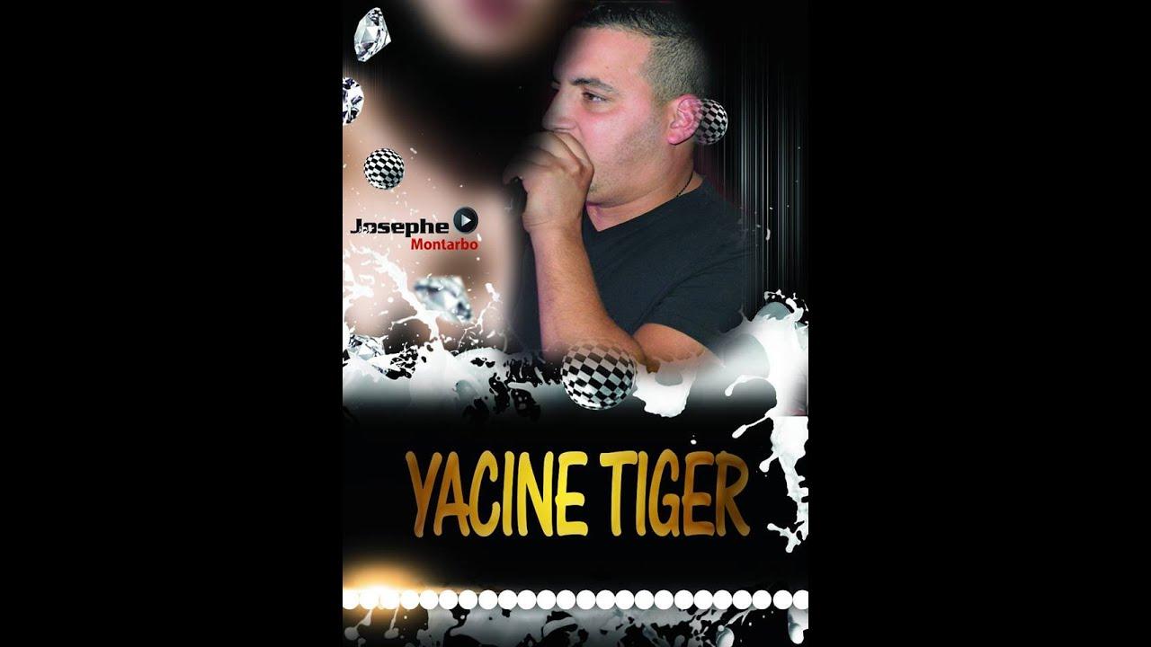 Cheb Yacine Tigre 2015 Hichem Smati chafitni nabghiha - YouTube