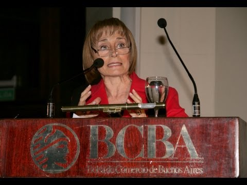 XXIII Jornada de Derecho Procesal: Ángela Ledesma