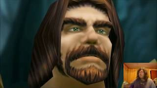 World of Warcraft Cinematic:The Wrathgate Reaction