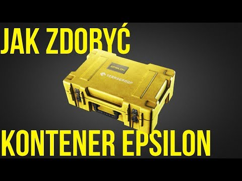 Poradnik Escape From Tarkov: Jak Zdobyć EPSILON