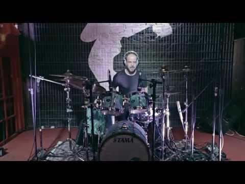 | Mateus Perotto | Van Halen - Jump (Drum Cover)