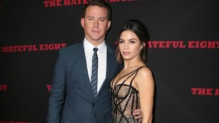 Channing Tatum and Jenna Dewan-Tatum Joining Forces for Dance Competition Show on NBC