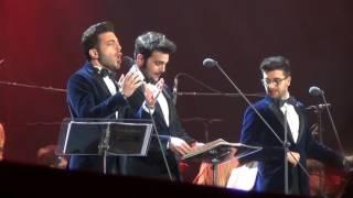 Watch Il Volo Granada video