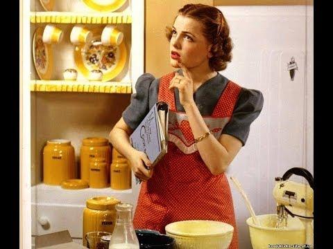 Как жарить картошку на сковороде - видео