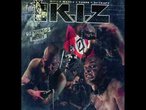 Kiz - Klopapier