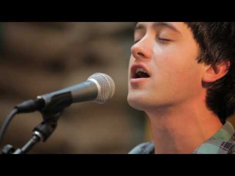 Villagers - Becoming A Jackal (Live on KEXP)