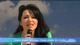 Mara Kayser - Was Hat Sich Der Liebe Gott Gedacht 2014