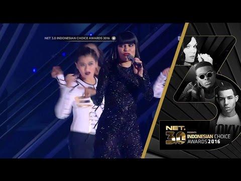 Jessie J - Domino on NET 3.0