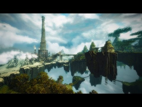 Guild Wars 2 - The Edge of the Mists