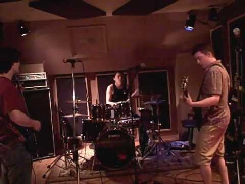 Rock Trio Jam - Eric's Song - Dirty Girl(?) - 06.10.12