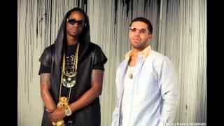 A$AP Rocky feat.Tyga & Drake & 2 Chainz - Fucking Problem 187 (CDQ/LYRICS/HD1080p)