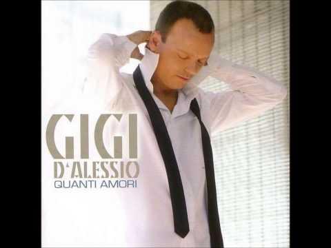 4 notti per amare - Gigi D'Alessio