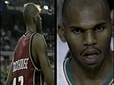 Jerry Stackhouse - Stack!
