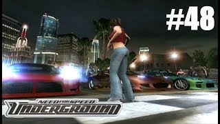 Need for Speed Underground | Gameplay | Kurt's Killer Ride | #48