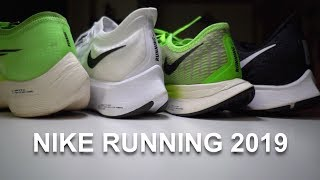 Nike Running Shoes 2019