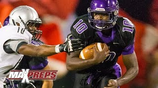 Jacques Patrick: Early 2014 Highlights  - Timber Creek (FL)