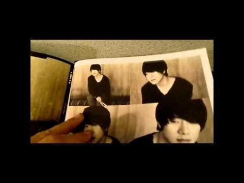 F.T. Island - Grown Up Unboxing
