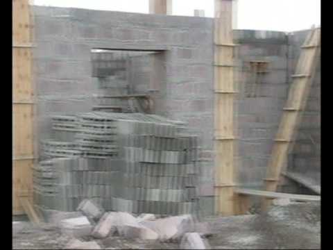 Glendale Hills Spitak construction