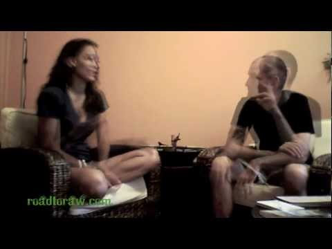 0 Raw Food Diet : Colonic Irrigation for Detox & Weight Loss   Bex Cleans Her Colon