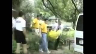 Gang War 1 Bangin in little Rock
